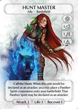 Hunt Master